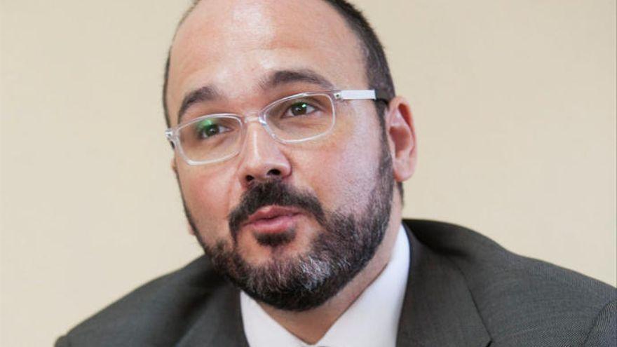 Canarias reclama al Estado una comisión para la demarcación marítimo-terrestre