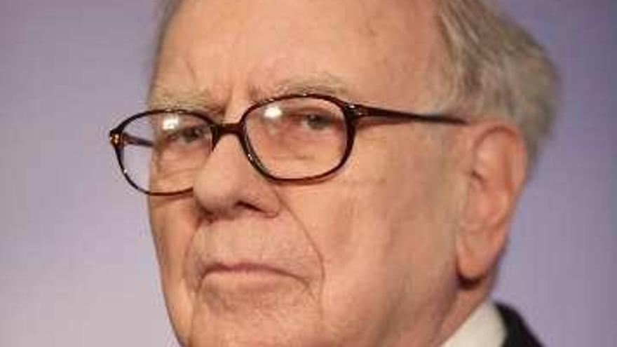 Buffet vende su grupo