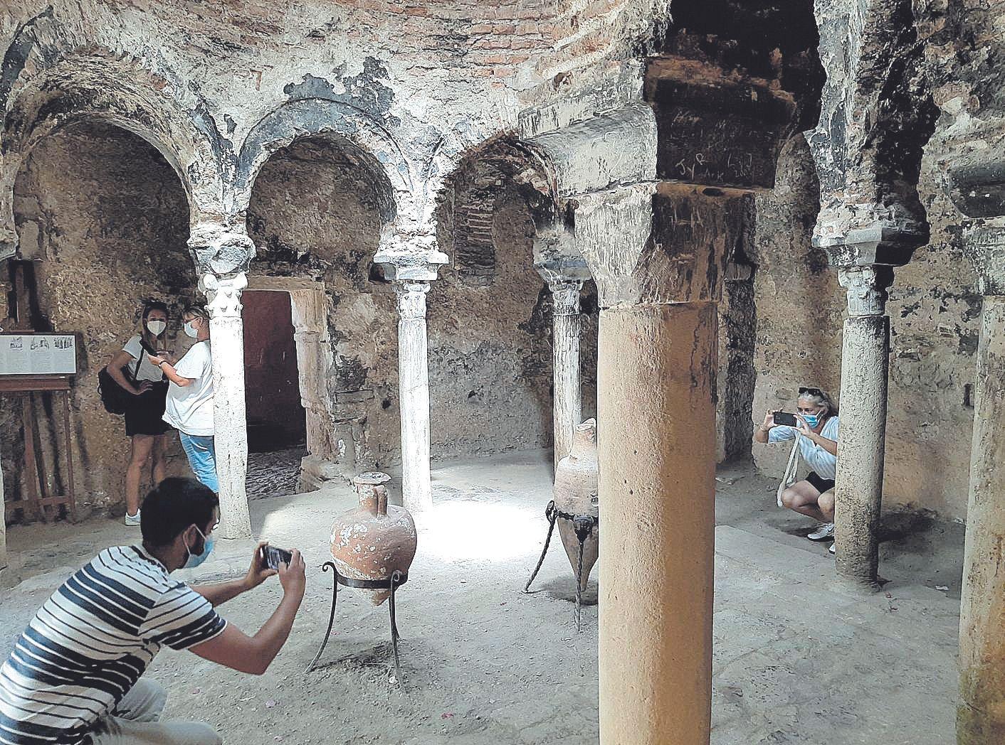 Palma suspende en turismo cultural