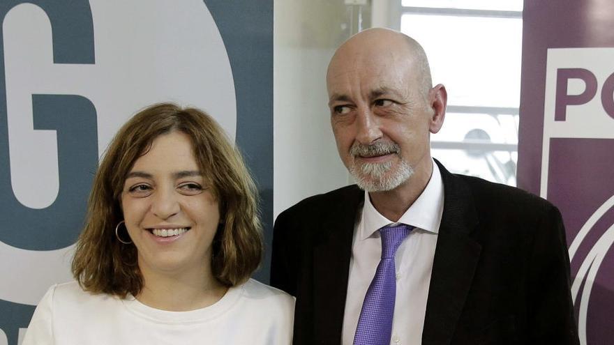 Dos exconcejales de Carmena, a juicio oral por malversación en el Open de Tenis