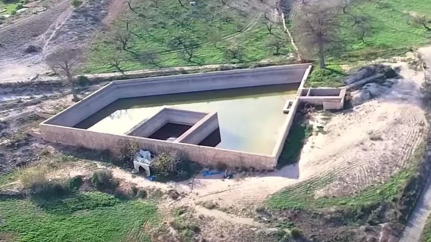 Los encantos del Sendero del Agua de Galifa