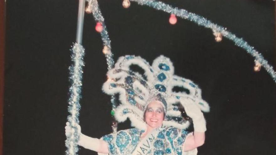 Els primers Reis del Carnaval de Roses reviuen aquella experiència pionera