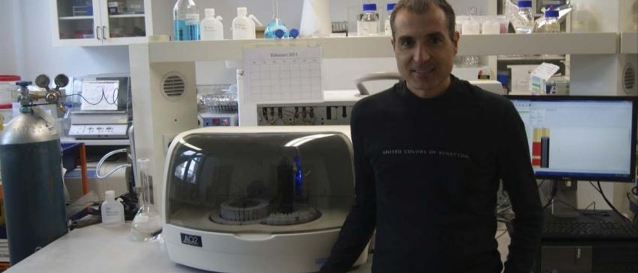Fernando Maestre: «Somos personas antes que investigadores y con felicidad se logran mejores resultados»