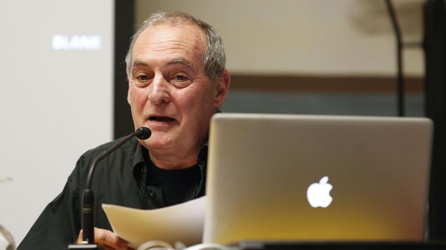 Mor als 70 anys Ferran Freixa, el fotògraf del Liceu en runes