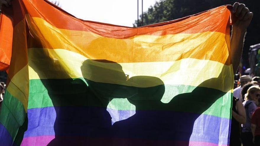 El Acord de Fadrell reivindica los derechos de las personas LGTBI en Castelló