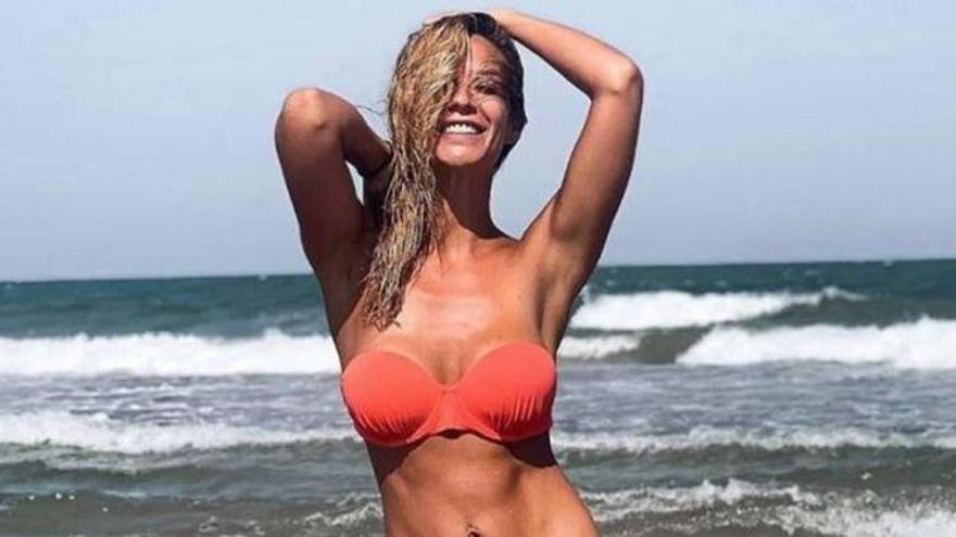 Tamara Gorro y su truco para adelgazar 6 kilos en pocas semanas