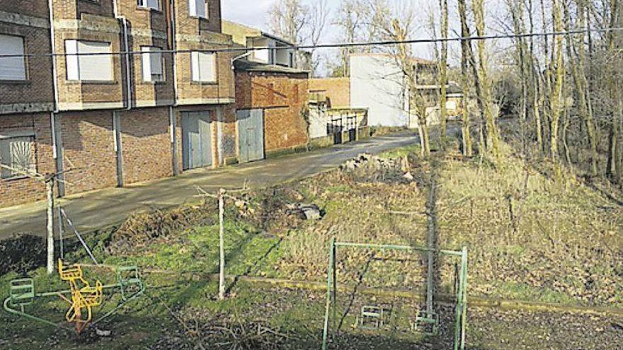 Villaferrueña aprueba instalar contadores fuera de las viviendas en tres zonas