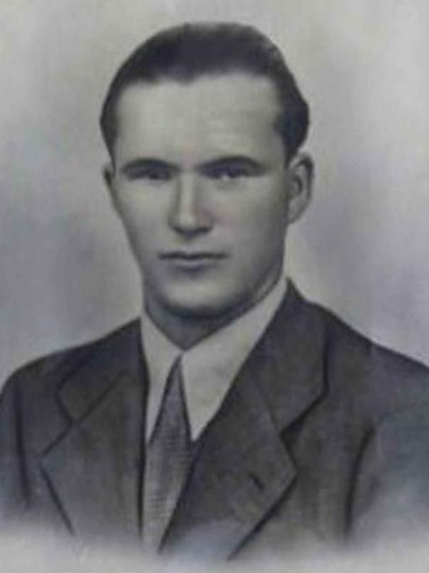 Manuel Otero Martínez
