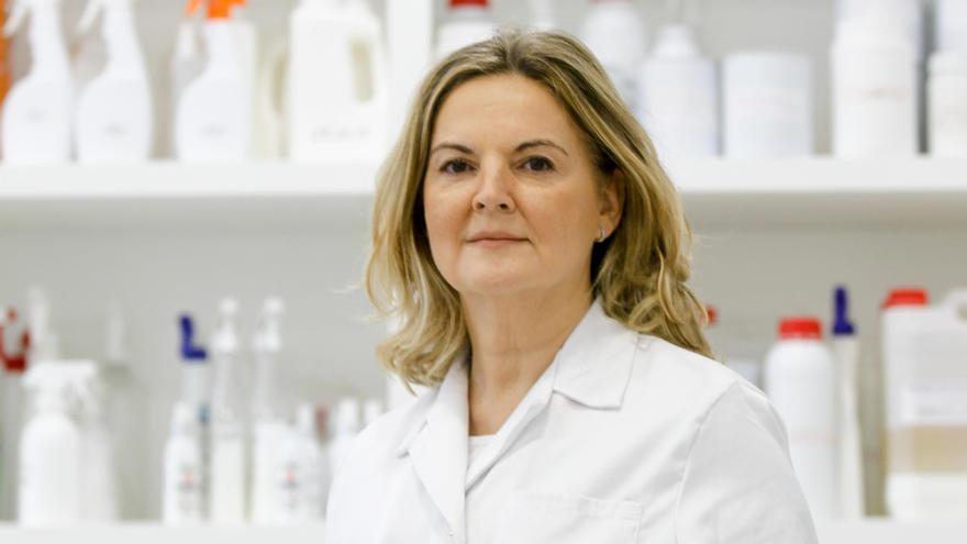 """Pilar Mateo: """"Es casi seguro que el virus del Nilo está en más zonas de España"""""""