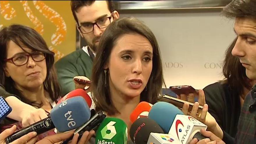 Montero cree que Cifuentes filtró lo del piso de Espinar