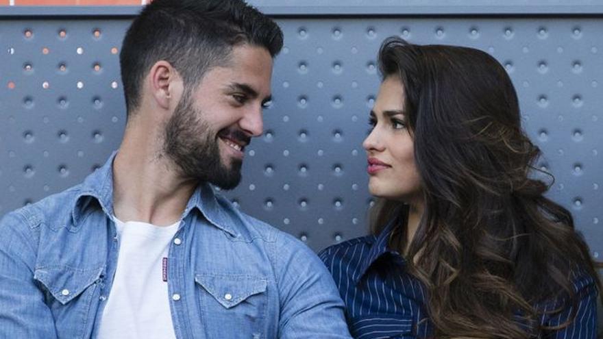 Isco Alarcón y Sara Sálamo ya tienen un nuevo negocio entre manos