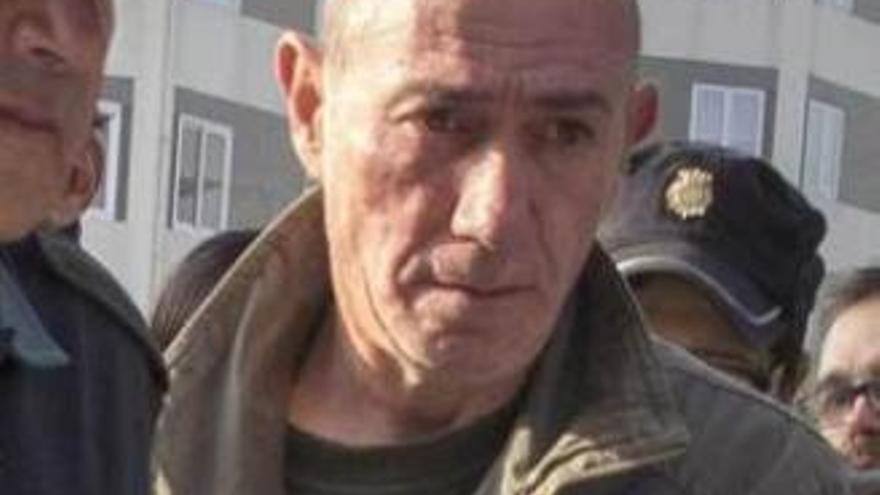 Detienen al lucense Félix Vidal Anido, 'el violador del estilete', por presunta agresión sexual