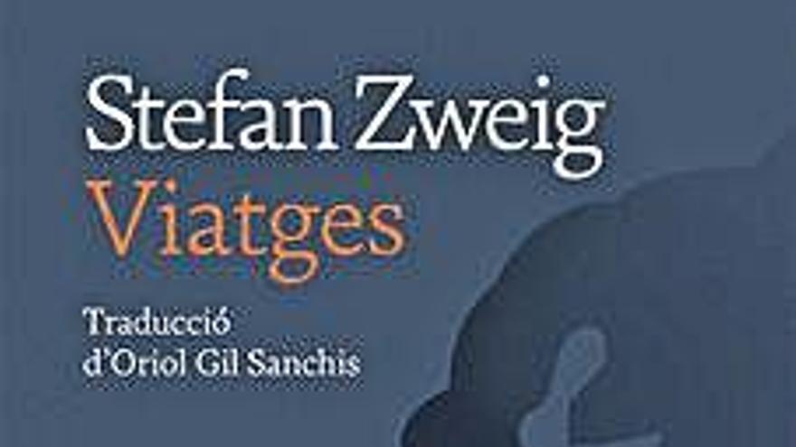 Zweig volta per Europa