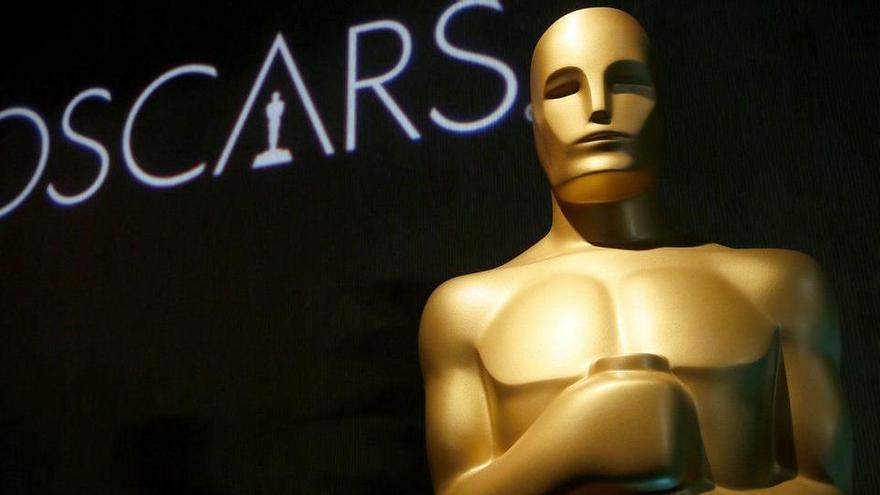 Els Oscars planegen dues seus a Londres i París per mantenir la gala presencial