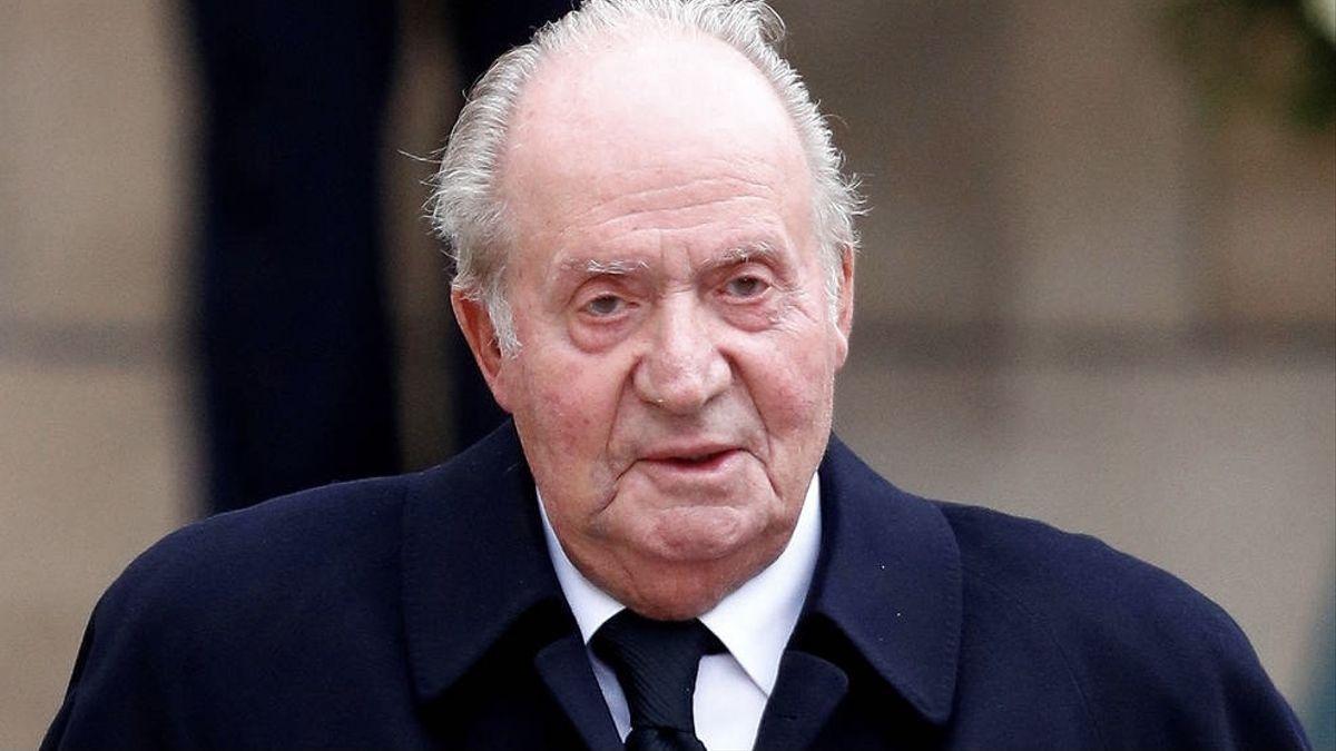 El Congreso rechaza las comisiones de investigación sobre Juan Carlos I