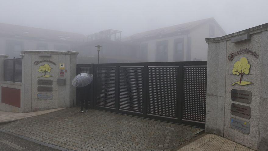 Coronavirus en Galicia | Repuntan los casos en residencias en la comunidad