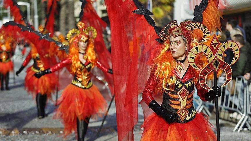 Sant Feliu, Platja d'Aro i Santa Cristina anul·len les rues de Carnaval per la COVID