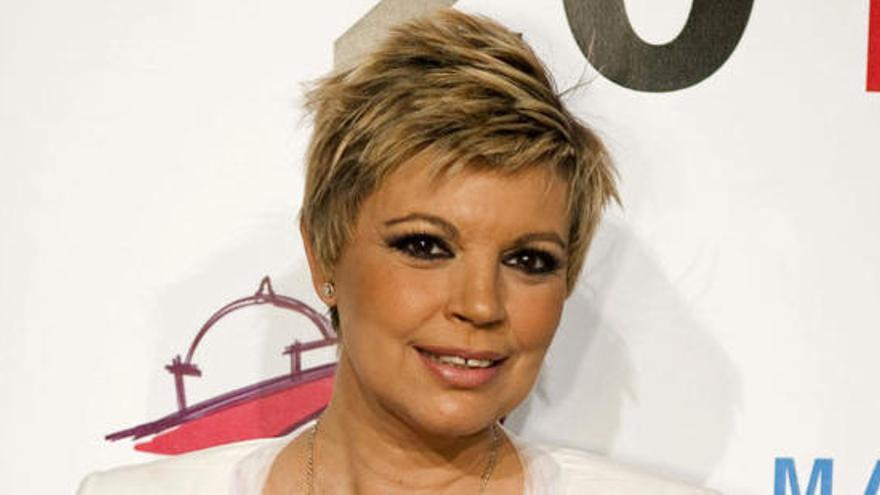 Terelu Campos pateix un nou càncer de mama