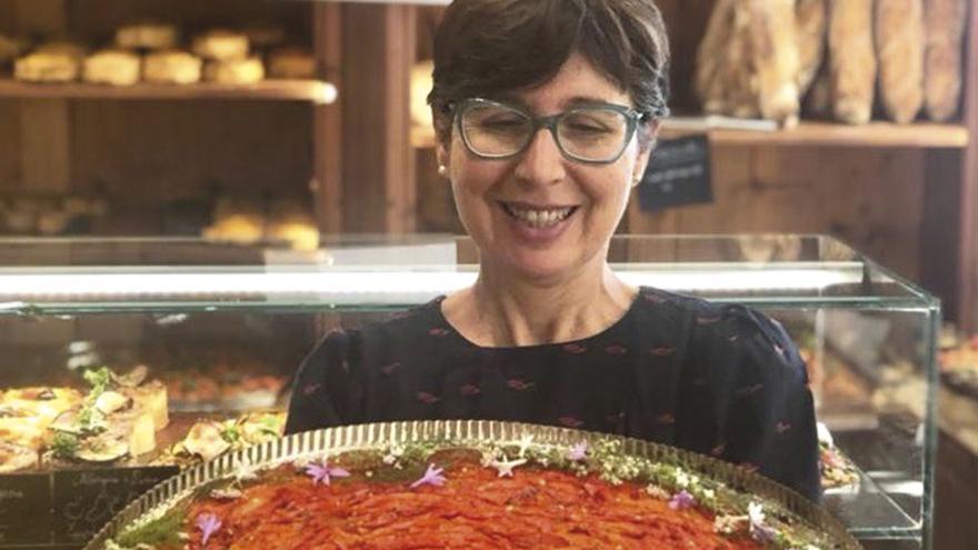 Maria José Orero. Fornet de la Soca
