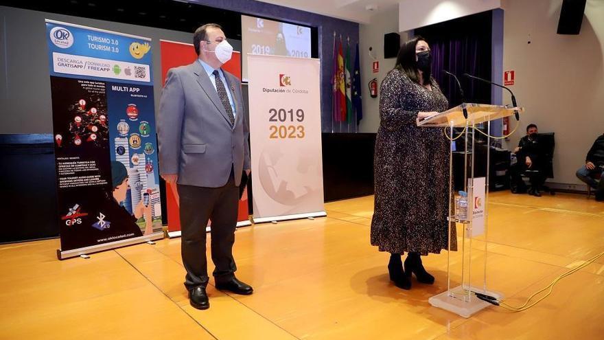 Córdoba será la primera provincia del mundo en convertir sus municipios en destinos inteligentes