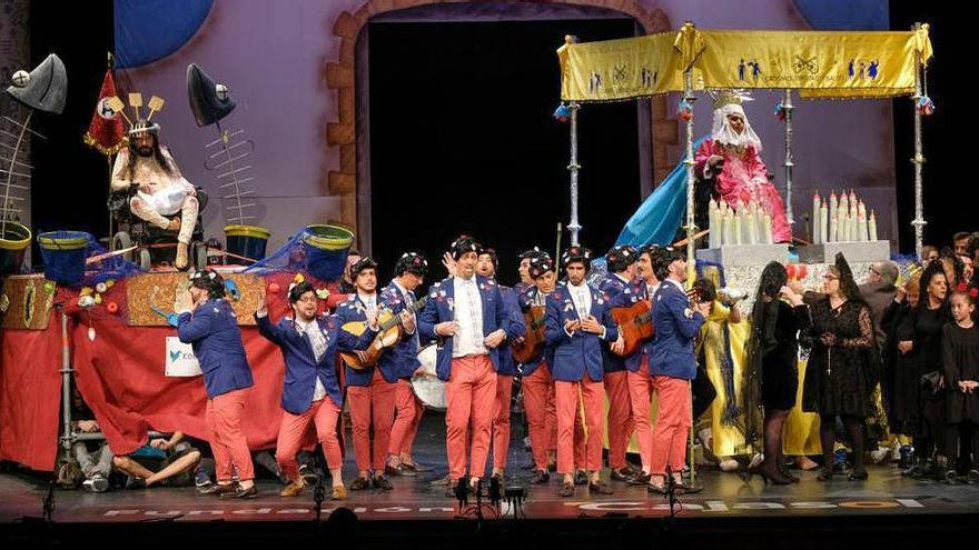 El Carnaval de Cádiz regresará en junio del 2022 y el concurso del Falla será en mayo