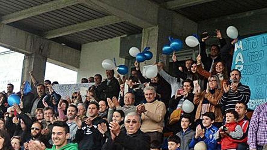 Vilalonga, Portonovo o Marcón renuncian a inscribir sus equipos
