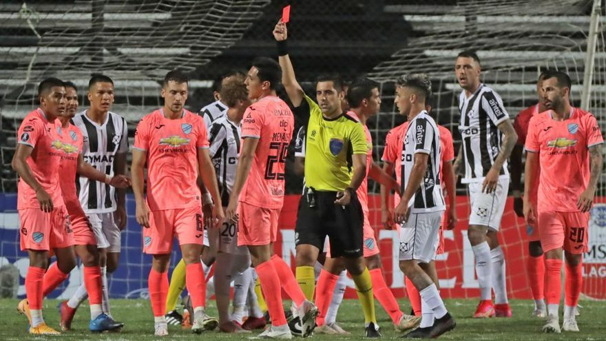 Debut amarg de Granell amb el Bolívar per la Libertadores