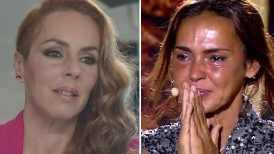 """Olga Moreno gana el pulso a Rocío Carrasco en los juzgados: """"No soy su madre, soy su salvación"""""""
