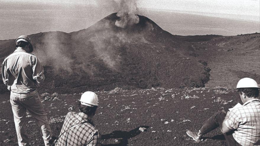 La erupción de la mayoría de edad