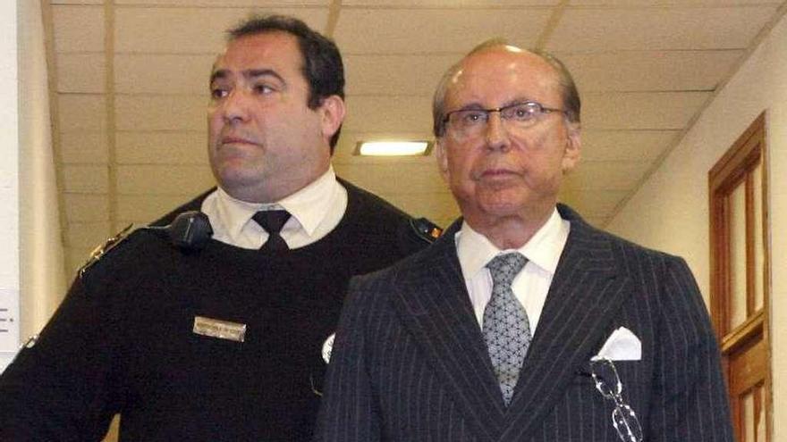 Ruiz-Mateos desvió a gastos de la familia parte del dinero captado entre inversores