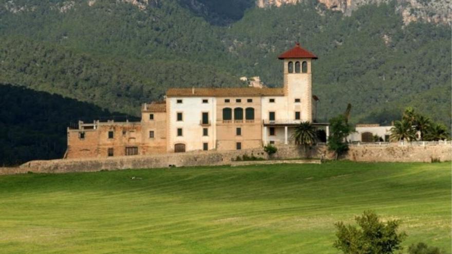 Mallorca-Finca für 19 Millionen Euro zum Verkauf