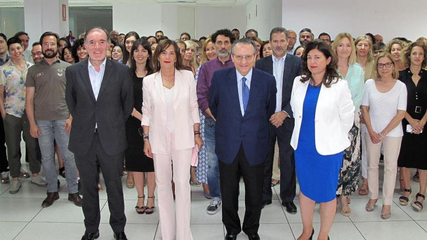 Charo Izquierdo, presentada como nueva directora general de Revistas de Grupo Zeta