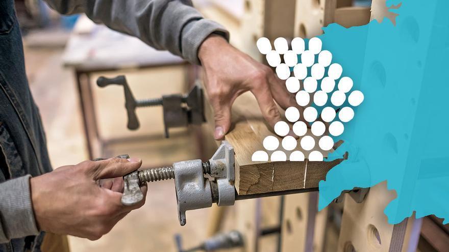 Galicia es la cuarta comunidad con balanza positiva de traslado empresarial