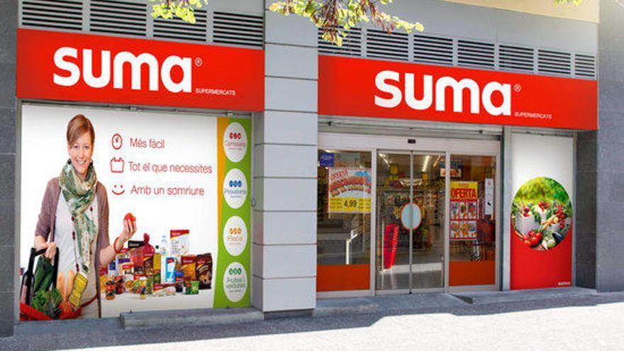 Grup Miquel va obrir 84 supermercats franquiciats a tot l'estat durant el 2017