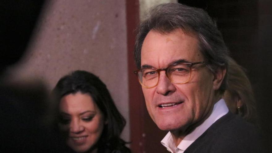 Artur Mas renunciarà a la presidència del PDeCAT