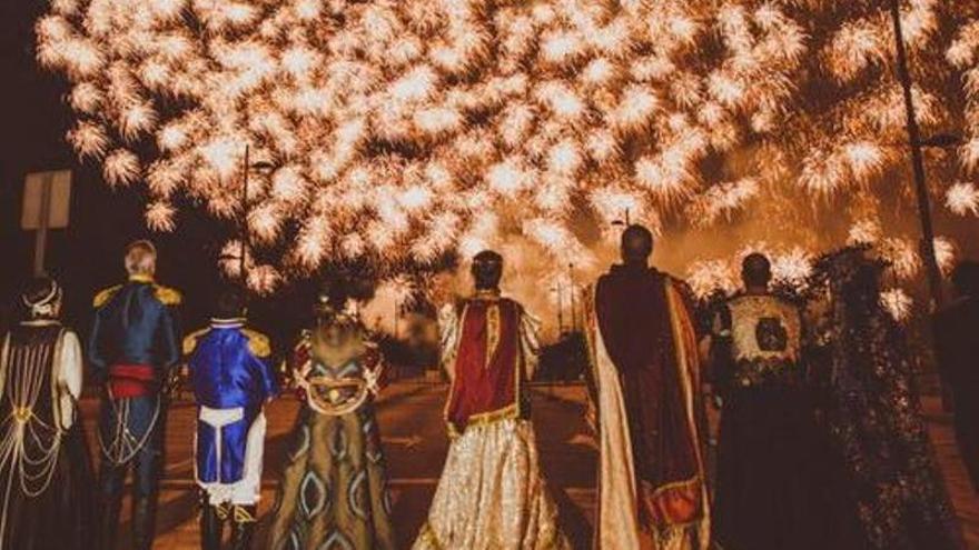 El Campello convoca el concurso de carteles de las Fiestas de Moros y Cristianos