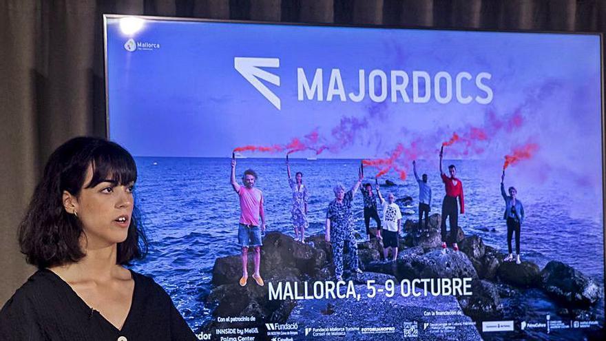 MajorDocs centra su mirada en la vejez, la guerra y el desarraigo