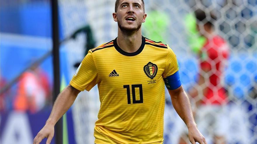Bélgica mejora su historia