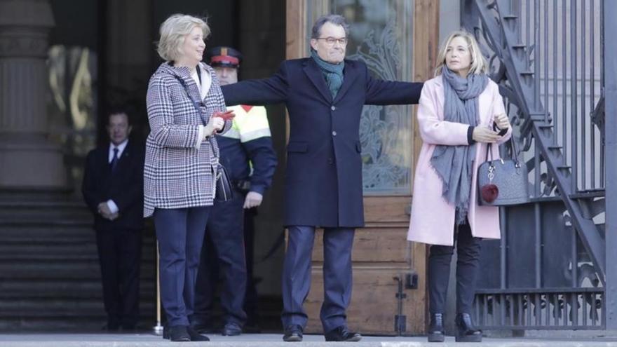 ¿Artur Mas, candidato?