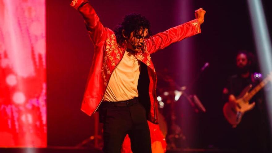 El Teatro Olympia cierra temporada con el musical 'Michael's Legacy'