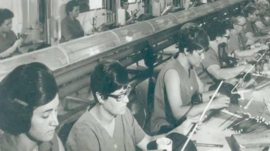 Perlenfabrik Majorica in Manacor sucht einen Käufer