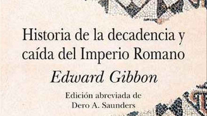La gran epopeya romana de Gibbon