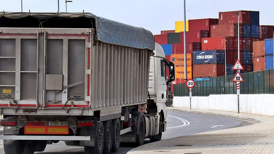 Les exportacions gironines tornen a agafar velocitat de creuer a l'abril