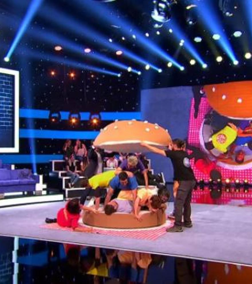 'Me resbala' estrena sus nuevos programas el próximo miércoles 4 de agosto en Antena 3