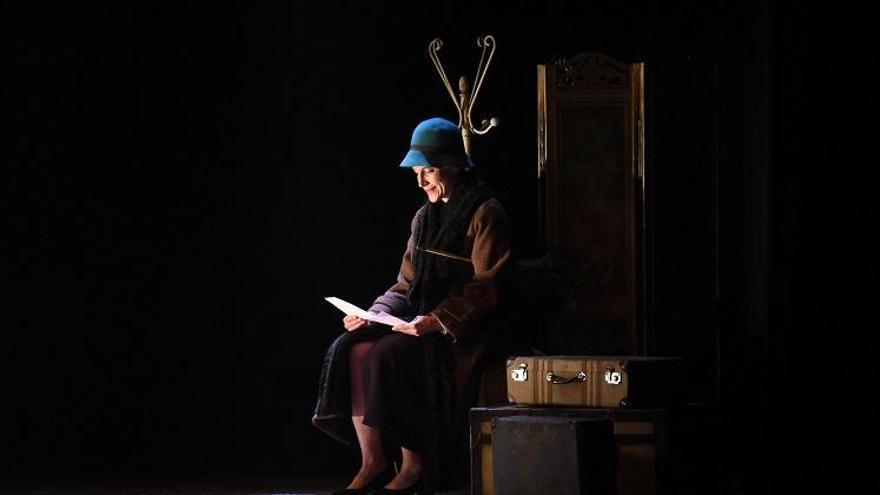 La mujeres de Lope se adueñan del Teatro Avanti