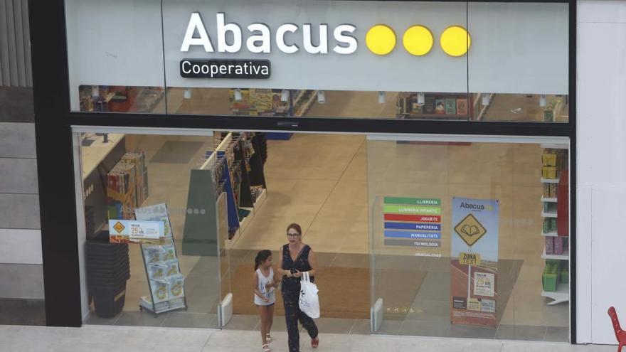 Actividades infantiles para celebrar la apertura de Abacus