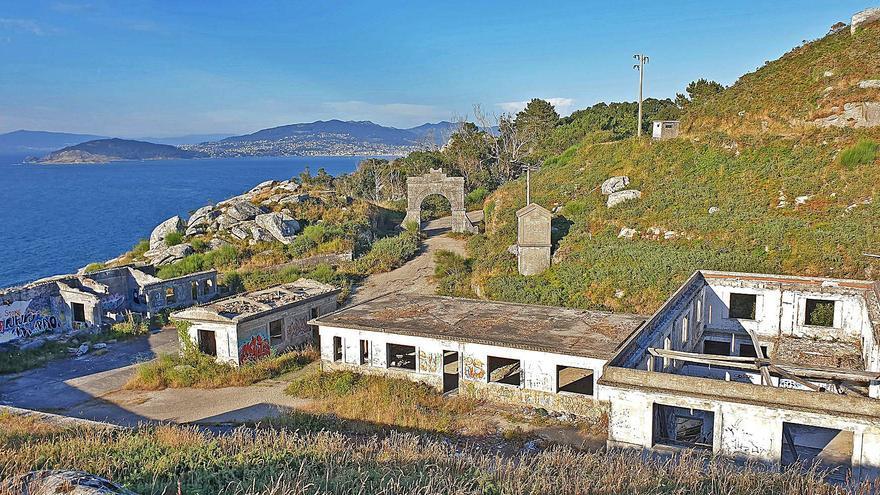 ¿Usted qué haría con el viejo cuartel de Silleiro?
