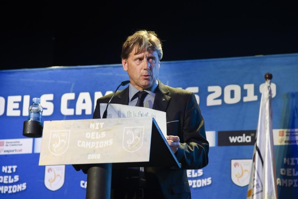 Els campions de la Catalunya Central llueixen a la
