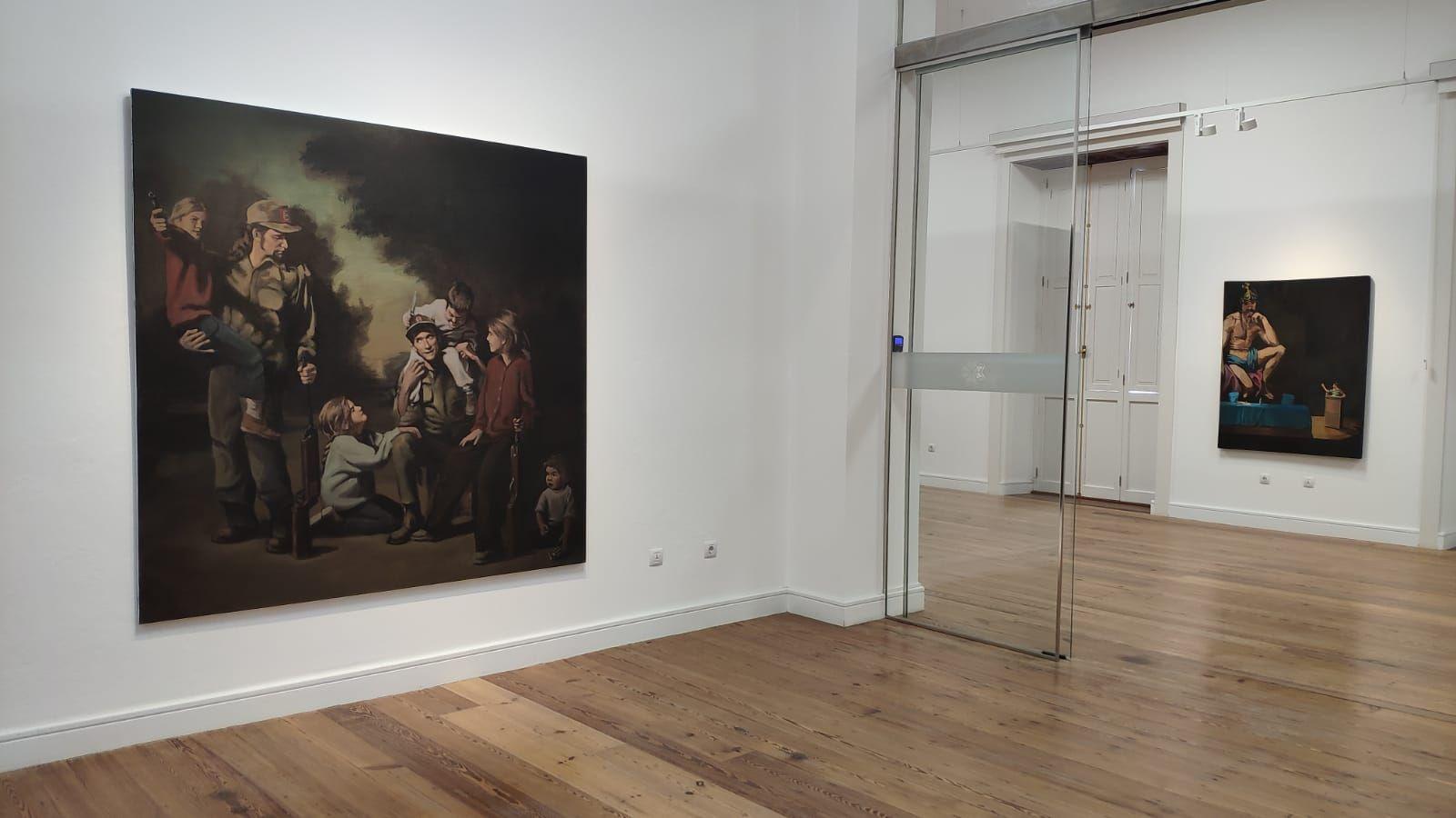'El Gran Libro de la Historia del Arte de Martín y Sicilia'
