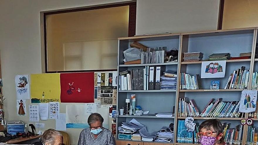 Cultura premia a las bibliotecas de Colunga por incentivar la lectura